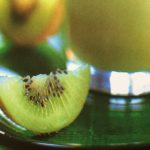 kiwi gingembre pomme